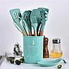 Набір кухонних предметів Kitchen Dining 12 предметів - Фото