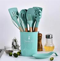 Набір кухонних предметів Kitchen Dining 12 предметів