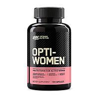 🔥 Вітаміни для жінок Optimum Nutrition Opti-Women 120 caps