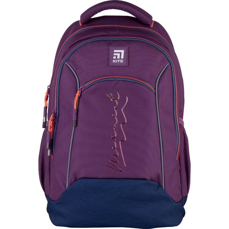 Рюкзак подростковый Kite Education teens 813 (K21-813L-4)
