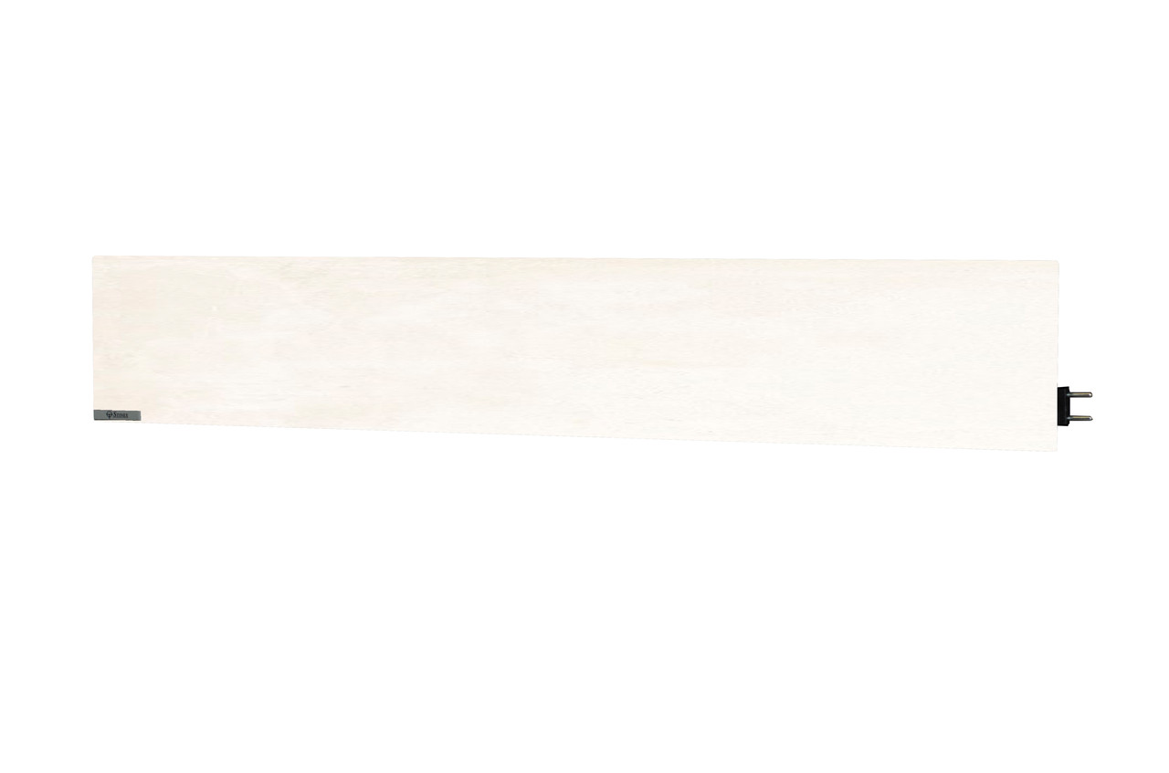 Керамічний плінтусний обігрівач тмStinex, Ceramic 140/220 (ML) White