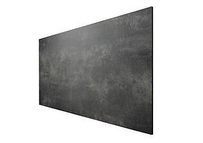 Керамічний обігрівач конвекційний тмStinex, PLAZA CERAMIC 700-1400/220 Thermo-control Black, фото 2