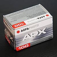 Фотопленка AGFA APX 100/36