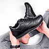 Кроссовки мужские Riob черные 3502, фото 7