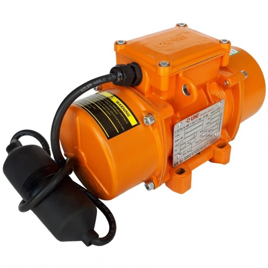 Площадочный вибратор EVM-M 130-3 220В