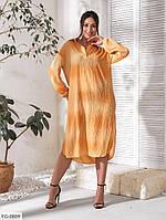 """Сорочка жіноча 1445 (48-50, 52-54, 56-58, 60-62) """"VARYA"""" недорого від прямого постачальника AP"""