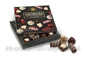 """Набор конфет SET """"GEORGES"""" SWEET COLLECTION 175 г подарочный"""