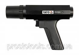 Стробоскоп для двигателей 12 в 8000об/мин  YATO YT-7311