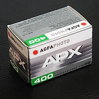 Фотопленка AGFA APX 400/36