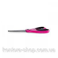 Ножиці Dahle 54508 happy pink (21 см), фото 3