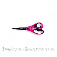 Ножиці Dahle 54508 happy pink (21 см), фото 2