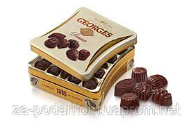 """Набор конфет SET """"GEORGES"""" Premium 450г подарочный"""