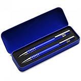Подарунковий кольоровий набір ручка і олівець, фото 2