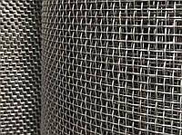 Сварная оцинкованная сетка (горячего оцинкования), 6х6 мм