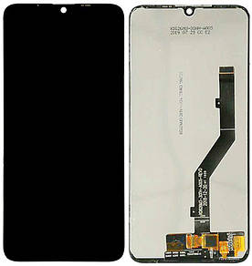 Дисплей для TP-Link Neffos X20 с сенсорным стеклом (Черный) Оригинал Китай