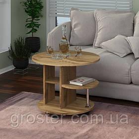 Журнальный столик Омега. Столик для прихожей, приёмной, кофейный столик