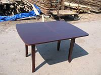 """Стол  """"Эрика"""" 900(1240)х620(900) прямоугольный, фото 1"""