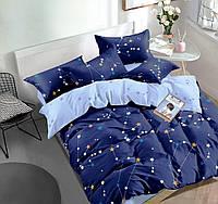 """Полуторное постельное белье """"Небесный зодиак"""""""