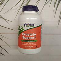 Now Foods Prostate Support 180 soft/caps , поддержание функции простаты нау