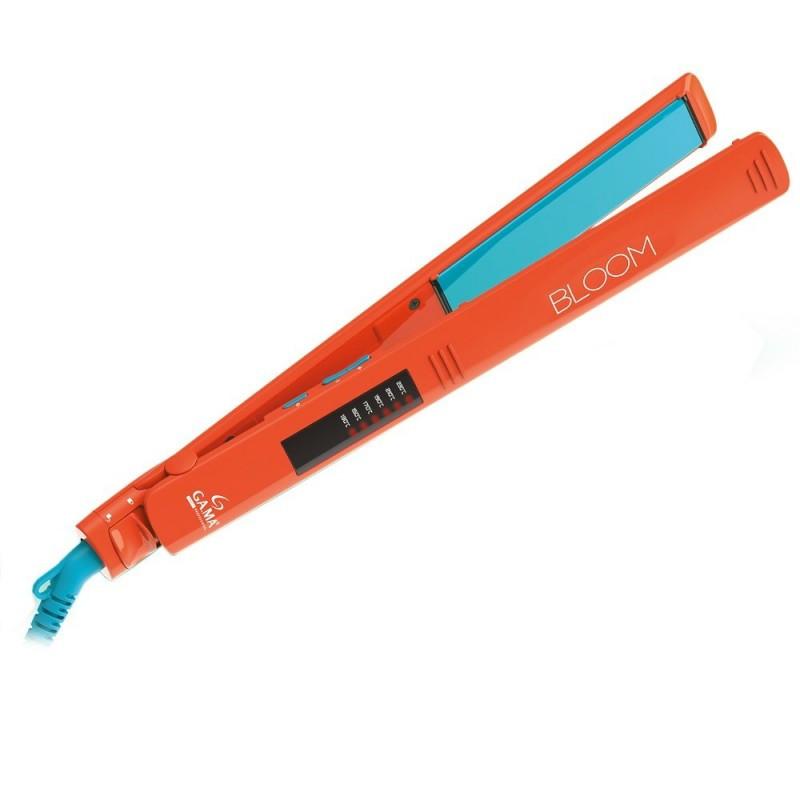 Утюжок для волос GA.MA Bloom Elegance Led Orange (GI0205)