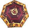 Зонт женский автоматический, антиветер AIRTON (АЭРТОН) Z4915-11
