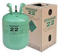 Хладон Фреон R-22 13,6 кг Refrigerant (Китай)