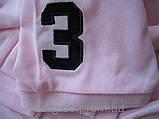 У стилі Ральф поло жіноча футболка жіноча поло ралф, фото 2