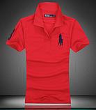 У стилі Ральф поло жіноча футболка жіноча поло ралф, фото 6