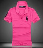 У стилі Ральф поло жіноча футболка жіноча поло ралф, фото 5