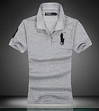 У стилі Ральф поло жіноча футболка жіноча поло ралф, фото 8