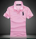 У стилі Ральф поло жіноча футболка жіноча поло ралф, фото 4