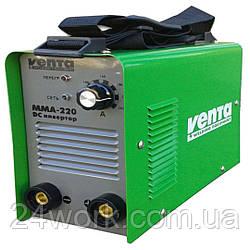Инвертор сварочный Venta MMA-220