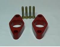 Проставки задних амортизаторов Hyundai i30 (20 мм), фото 1
