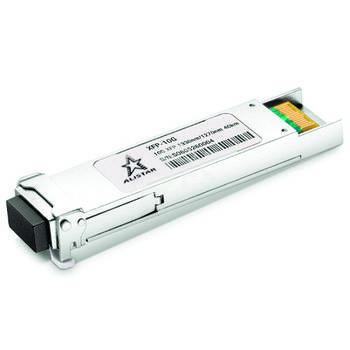 XFP 10GBASE-BX 1SM WDM LC 40KM TX1330/RX1270nm Alistar