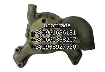 Насос водяной ЗиЛ-130 130-1307010-Б4