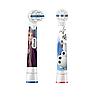 Насадка EB10 для детских зубных щеток Oral-B Stages Power (Frozen II)