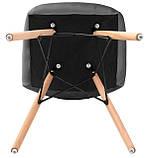 Стул Сплит Серый Chair Split TM Richman, фото 8
