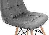 Стул Сплит Серый Chair Split TM Richman, фото 9