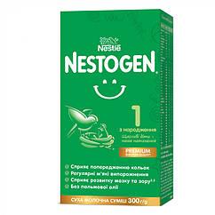 Молочна суміш Nestogen 1, 0+, 300г