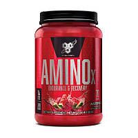 BCAA аминокислоты BSN Amino X 1 kg США