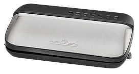 Вакууматор PROFICOOK PC-VK 1134 професійний автоматичний для продуктів їжі(вакуумний пакувальник побутовий)