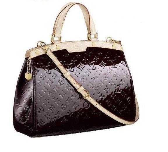f4508d4e3214 Женская сумка Louis Vuitton Brea: продажа, цена в Харькове. женские ...