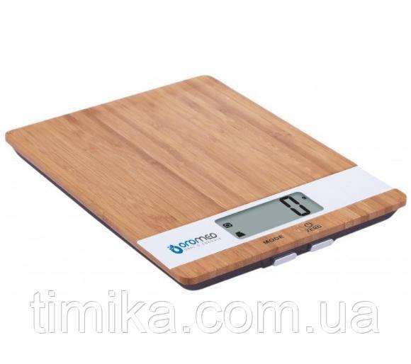 OROMED ORO-Kitchen Scale