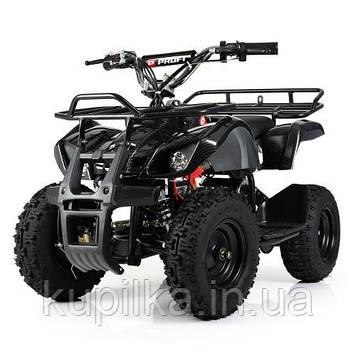 Квадроцикл Profi HB-EATV 800N-19 V3 Черный