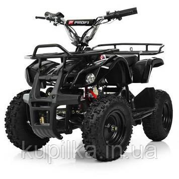 Квадроцикл Profi HB-EATV 800N-2 V3 Черный