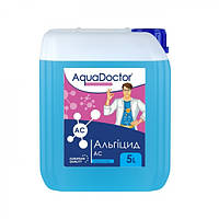Жидкое средство против водорослей AquaDoctor AC 249828