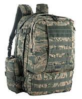 Функциональный армейский рюкзак Red Rock Diplomat 52 (Airman Battle Uniform) 922166 камуфляж