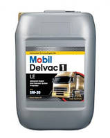Моторное масло Mobil Delvac 1 LE 5W-30 208л