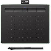 Графический планшет Wacom Intuos S Bluetooth Black  / на складе