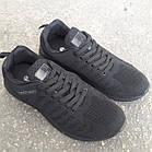 Кроссовки Bonote р.49 чёрные текстиль, фото 2